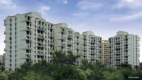 998 sqft, 2 bhk Apartment in Puraniks Aldea Espanola Phase V Mahalunge, Pune at Rs. 78.0000 Lacs