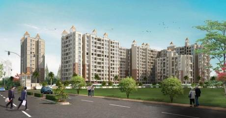 895 sqft, 2 bhk Apartment in GK Silverland Residency Phase 1 Ravet, Pune at Rs. 54.0000 Lacs