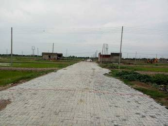450 sqft, Plot in KRS Shri RadhaRani Township Phase 1 Barsana, Mathura at Rs. 1.7500 Lacs
