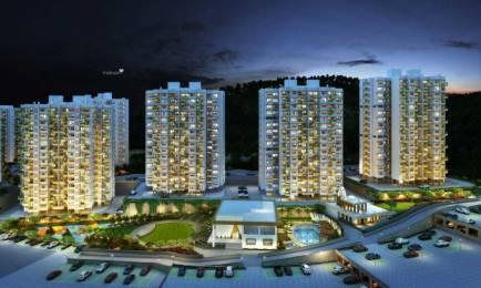 940 sqft, 2 bhk Apartment in Kolte Patil Three Jewels Kondhwa, Pune at Rs. 57.0000 Lacs