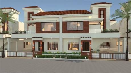 2400 sqft, 4 bhk Villa in Makhija Royal Lifes Ajwa Road, Vadodara at Rs. 67.5000 Lacs