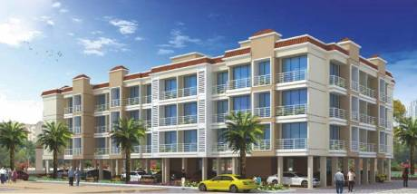 675 sqft, 1 bhk Apartment in Builder Hill View Residency New Panvel Navi Mumbai new Panvel navi mumbai, Mumbai at Rs. 33.0000 Lacs