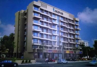 655 sqft, 1 bhk Apartment in Akshar Elita Dronagiri, Mumbai at Rs. 40.0000 Lacs