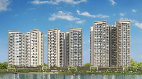1600 sqft, 3 bhk Apartment in Purva Purva Silversands Mundhwa, Pune at Rs. 88.0000 Lacs