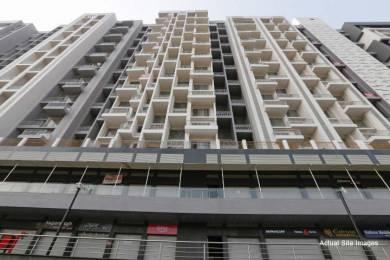 1537 sqft, 3 bhk Apartment in Nahar F Residences Balewadi, Pune at Rs. 1.2200 Cr
