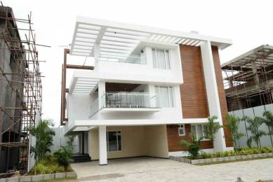 1273 sqft, 3 bhk IndependentHouse in Builder Vaish enclave villas Channasandra, Bangalore at Rs. 56.6000 Lacs