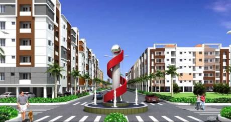 661 sqft, 1 bhk Apartment in Sai Brundavanam Telaprolu, Vijayawada at Rs. 16.5000 Lacs