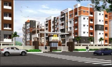 441 sqft, 1 bhk Apartment in Sai Brundavanam Telaprolu, Vijayawada at Rs. 11.0000 Lacs