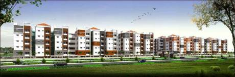 661 sqft, 1 bhk Apartment in Sai Brundavanam Telaprolu, Vijayawada at Rs. 14.5000 Lacs