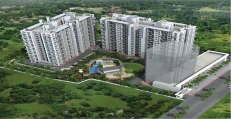 1489 sqft, 3 bhk Apartment in Pride Purple Park Landmark Phase I Bibwewadi, Pune at Rs. 1.4200 Cr