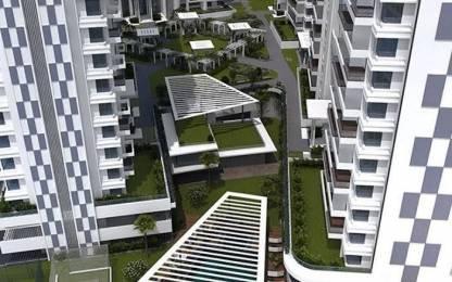 2941 sqft, 4 bhk Apartment in Kumar Privie Privie Sanctum A1 And B1 Baner, Pune at Rs. 4.5400 Cr