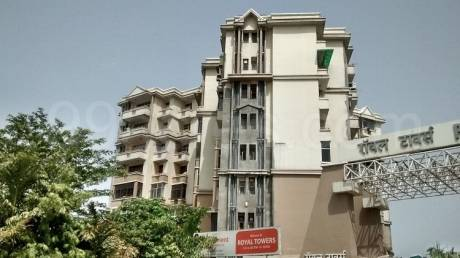 2416 sqft, 4 bhk Apartment in Builder Royal Tower Sector 61, Noida at Rs. 1.4900 Cr