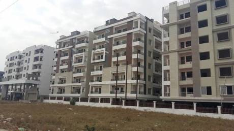 1100 sqft, 2 bhk Apartment in Yash Golden Palm Niranjanpur, Indore at Rs. 32.0000 Lacs