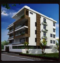 2200 sqft, 3 bhk Apartment in Builder Project Saket Nagar, Indore at Rs. 45000
