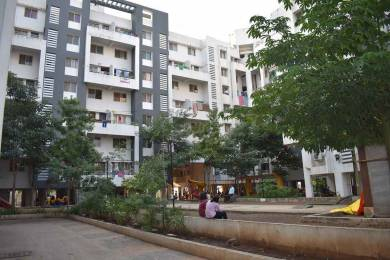 894 sqft, 2 bhk Apartment in Lotus Lotus Nandanvan Phase 1 Moshi, Pune at Rs. 42.0000 Lacs