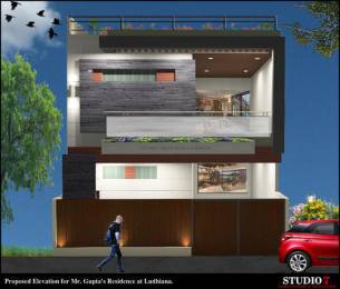 1200 sqft, 2 bhk Apartment in Builder Project Ghumar Mandi, Ludhiana at Rs. 65.0000 Lacs