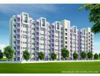 431 sqft, 2 bhk Apartment in Innovators Group Solitaire Valley Jhalwa, Allahabad at Rs. 15.2500 Lacs