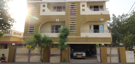 2600 sqft, 3 bhk IndependentHouse in Builder Project Alwal, Hyderabad at Rs. 40000