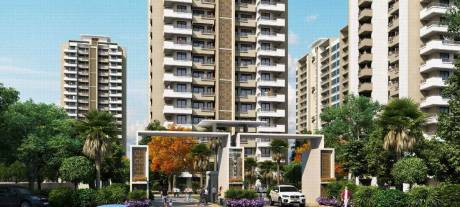 1365 sqft, 2 bhk Apartment in Assotech Blith Sector 99, Gurgaon at Rs. 68.0000 Lacs