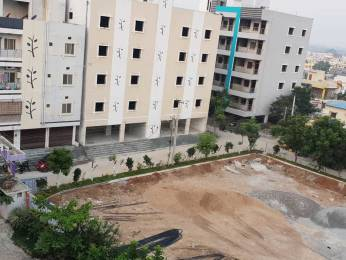 950 sqft, 2 bhk Apartment in Builder Project ECIL, Hyderabad at Rs. 28.9000 Lacs