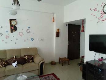1170 sqft, 2 bhk Apartment in Dharmadev Neelkanth Orchid Bopal, Ahmedabad at Rs. 45.0000 Lacs