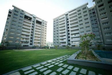 1846 sqft, 3 bhk Apartment in Alembic Samsara Apartment Chhani, Vadodara at Rs. 21000