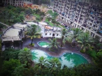 620 sqft, 1 bhk Apartment in Cidco FAM CHS Koperkhairane, Mumbai at Rs. 75.0000 Lacs