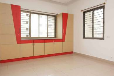 1500 sqft, 3 bhk Apartment in Builder Project Miyapur, Hyderabad at Rs. 30000
