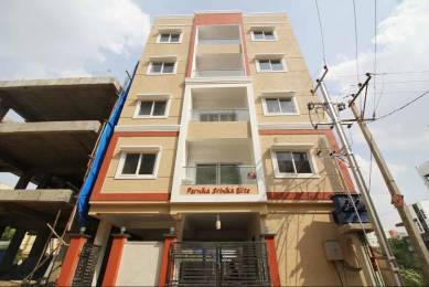 1250 sqft, 2 bhk Apartment in Builder Project Kondapur, Hyderabad at Rs. 21000