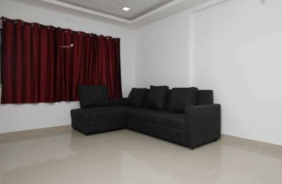 1600 sqft, 3 bhk Apartment in Builder Project Serilingampally, Hyderabad at Rs. 6500