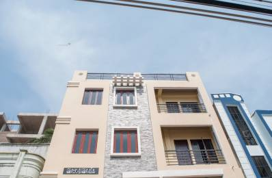 1200 sqft, 3 bhk Apartment in Builder Project Toli Chowki, Hyderabad at Rs. 6500