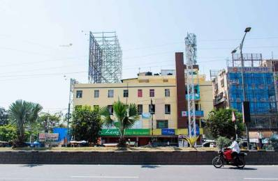 150 sqft, 1 bhk Apartment in Builder Project Gachibowli, Hyderabad at Rs. 6000