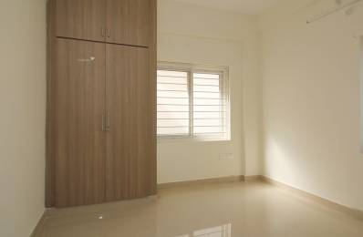 1400 sqft, 2 bhk Apartment in Builder Project Pragathi Nagar Kukatpally, Hyderabad at Rs. 19000