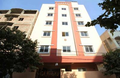 150 sqft, 1 bhk Apartment in Builder Project Madhapur, Hyderabad at Rs. 18000