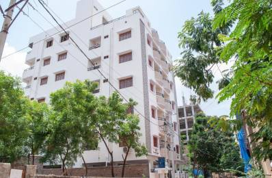 1110 sqft, 2 bhk Apartment in Builder Project Puppalaguda, Hyderabad at Rs. 18000