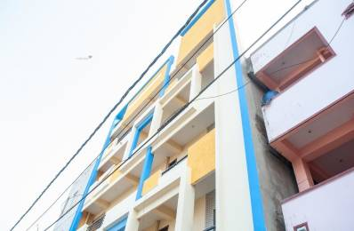 500 sqft, 1 bhk Apartment in Builder Project Kothaguda, Hyderabad at Rs. 12300