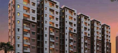 380 sqft, 1 bhk Apartment in Provident Kenworth Rajendra Nagar, Hyderabad at Rs. 23.0000 Lacs