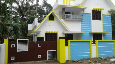 2000 sqft, 4 bhk BuilderFloor in Builder Project Mayyanad, Kollam at Rs. 59.0000 Lacs