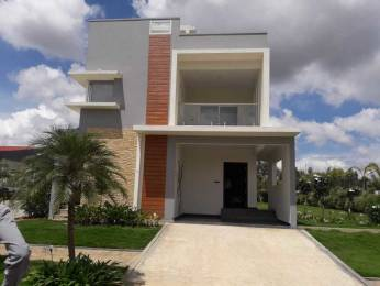 1293 sqft, 3 bhk Villa in Builder Project Devanagonthi, Bangalore at Rs. 67.0000 Lacs