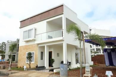 1600 sqft, 3 bhk Villa in Prajwal CK Adiithya Jigani, Bangalore at Rs. 67.0000 Lacs