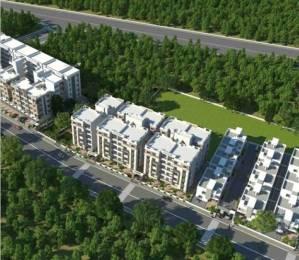 1850 sqft, 3 bhk Apartment in Amar Vrundalay Residency Chhani, Vadodara at Rs. 10500