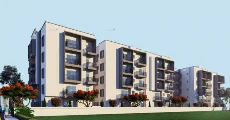 1154 sqft, 2 bhk Apartment in Keerthi Splendour Ramagondanahalli, Bangalore at Rs. 52.0000 Lacs