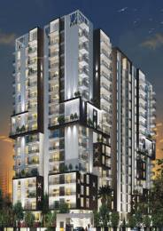 1217 sqft, 2 bhk Apartment in Keerthi Regalia Kasavanahalli Off Sarjapur Road, Bangalore at Rs. 52.0000 Lacs