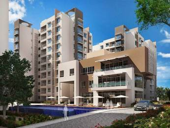 1075 sqft, 2 bhk Apartment in Ajmera Stone Park Electronic City Phase 1, Bangalore at Rs. 51.0000 Lacs