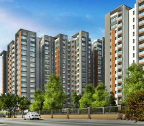 1387 sqft, 3 bhk Apartment in Arvind Sporcia Thanisandra, Bangalore at Rs. 66.5800 Lacs