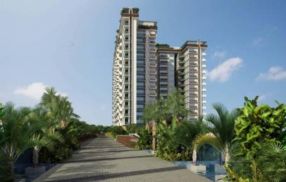 2120 sqft, 3 bhk Apartment in Arge Helios Narayanapura on Hennur Main Road, Bangalore at Rs. 1.1300 Cr