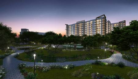 1430 sqft, 3 bhk Apartment in Brigade Wisteria At Meadows Kanakapura Road Beyond Nice Ring Road, Bangalore at Rs. 69.2100 Lacs