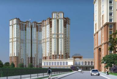1655 sqft, 3 bhk Apartment in Prestige Lakeside Habitat Varthur, Bangalore at Rs. 1.0600 Cr