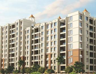 605 sqft, 1 bhk Apartment in GK Rose Mansion Tathawade, Pune at Rs. 38.0000 Lacs