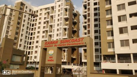 497 sqft, 1 bhk Apartment in Karan Suncoast Bavdhan, Pune at Rs. 45.0000 Lacs